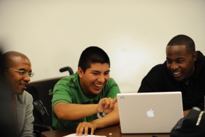 Working with Youth Advisors